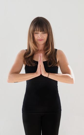 Yoga 2, colour